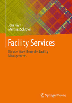 Nävy, Jens - Facility Services, ebook