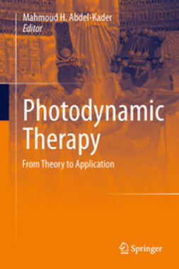 Abdel-Kader, Mahmoud H. - Photodynamic Therapy, ebook