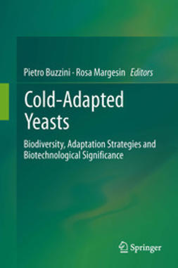 Buzzini, Pietro - Cold-adapted Yeasts, ebook