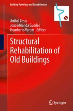 Costa, Aníbal - Structural Rehabilitation of Old Buildings, ebook