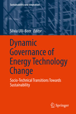 Ulli-Beer, Silvia - Dynamic Governance of Energy Technology Change, ebook