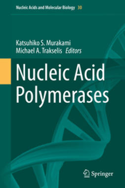 Murakami, Katsuhiko S. - Nucleic Acid Polymerases, ebook