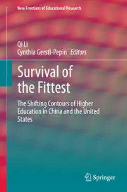 Li, Qi - Survival of the Fittest, ebook