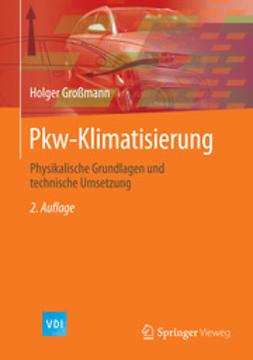 Großmann, Holger - Pkw-Klimatisierung, ebook