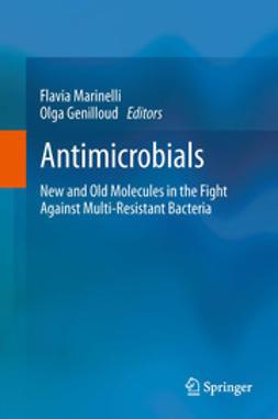 Marinelli, Flavia - Antimicrobials, ebook