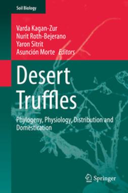 Kagan-Zur, Varda - Desert Truffles, ebook