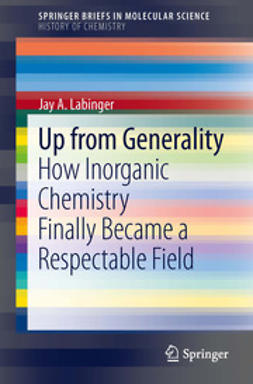Labinger, Jay A. - Up from Generality, ebook