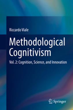 Viale, Riccardo - Methodological Cognitivism, ebook