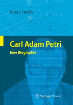 Smith, Einar - Carl Adam Petri, ebook