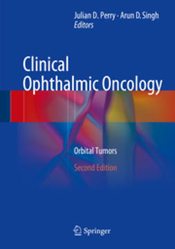 Perry, Julian D. - Clinical Ophthalmic Oncology, ebook