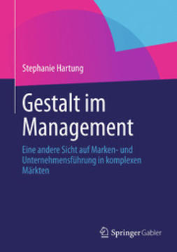 Hartung, Stephanie - Gestalt im Management, e-kirja