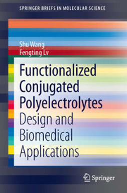 Wang, Shu - Functionalized Conjugated Polyelectrolytes, ebook