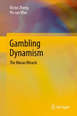 Zheng, Victor - Gambling Dynamism, ebook