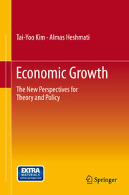 Kim, Tai-Yoo - Economic Growth, e-bok