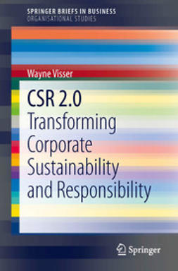 Visser, Wayne - CSR 2.0, ebook