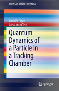 Figari, Rodolfo - Quantum Dynamics of a Particle in a Tracking Chamber, ebook
