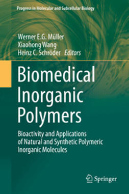Müller, Werner E. G. - Biomedical Inorganic Polymers, ebook