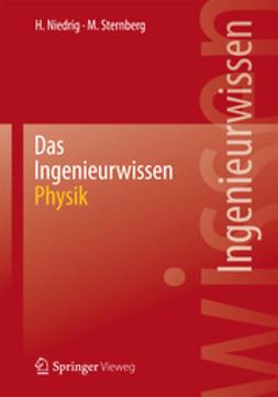 Niedrig, Heinz - Das Ingenieurwissen: Physik, ebook