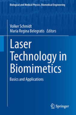 Schmidt, Volker - Laser Technology in Biomimetics, ebook