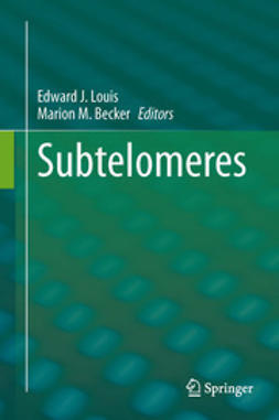 Louis, Edward J - Subtelomeres, ebook