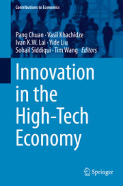 Chuan, Pang - Innovation in the High-Tech Economy, ebook