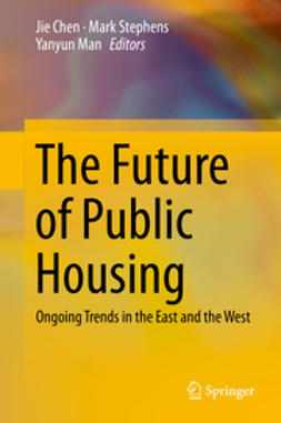 Chen, Jie - The Future of Public Housing, ebook