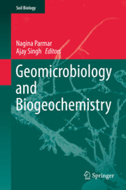 Parmar, Nagina - Geomicrobiology and Biogeochemistry, ebook