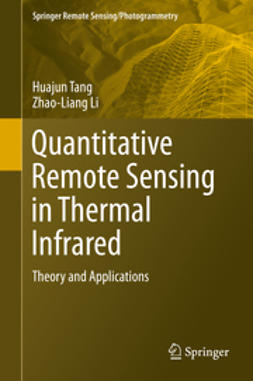 Tang, Huajun - Quantitative Remote Sensing in Thermal Infrared, ebook