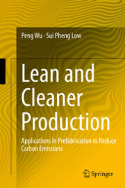 Wu, Peng - Lean and Cleaner Production, ebook