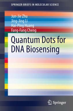 Zhu, Jun-Jie - Quantum Dots for DNA Biosensing, ebook
