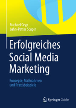 Ceyp, Michael - Erfolgreiches Social Media Marketing, ebook