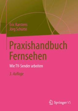 Karstens, Eric - Praxishandbuch Fernsehen, ebook