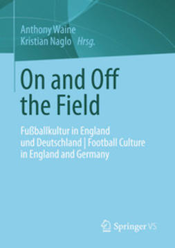Waine, Anthony - On and Off the Field, ebook