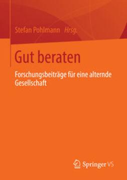 Stefan, Pohlmann - Gut beraten, ebook
