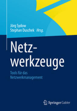 Sydow, Jörg - Netzwerkzeuge, ebook