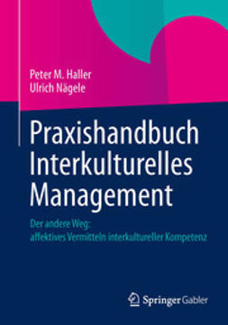 Haller, Peter M. - Praxishandbuch Interkulturelles Management, ebook