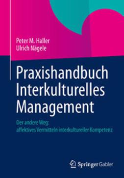 Haller, Peter M. - Praxishandbuch Interkulturelles Management, e-kirja