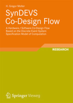 Molter, H. Gregor - SynDEVS Co-Design Flow, ebook