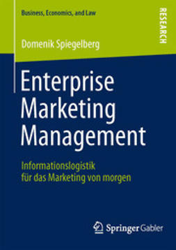 Spiegelberg, Domenik - Enterprise Marketing Management, ebook