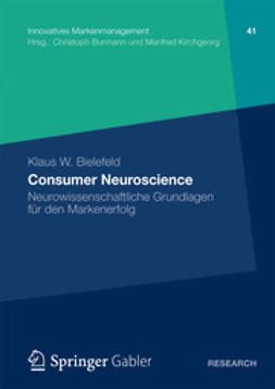 Bielefeld, Klaus W. - Consumer Neuroscience, ebook