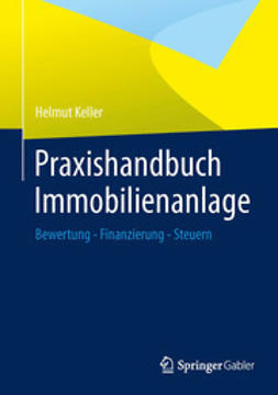 Keller, Helmut - Praxishandbuch Immobilienanlage, ebook