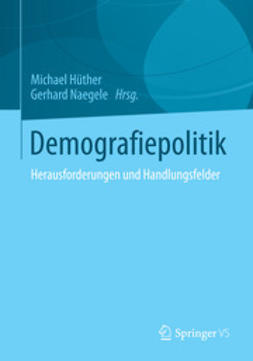 Hüther, Michael - Demografiepolitik, ebook