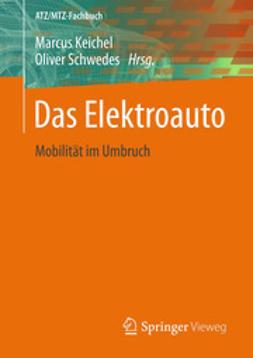 Keichel, Marcus - Das Elektroauto, ebook