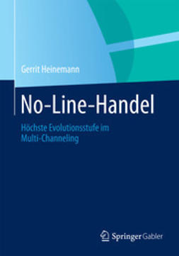 Heinemann, Gerrit - No-Line-Handel, ebook
