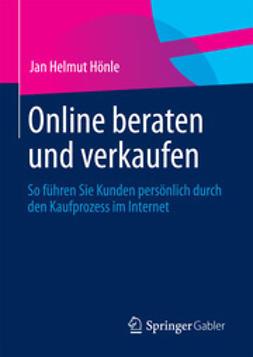 Hönle, Jan Helmut - Online beraten und verkaufen, ebook