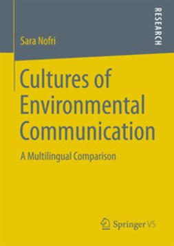 Nofri, Sara - Cultures of Environmental Communication, ebook