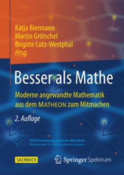 Biermann, Katja - Besser als Mathe, ebook