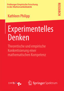 Philipp, Kathleen - Experimentelles Denken, ebook