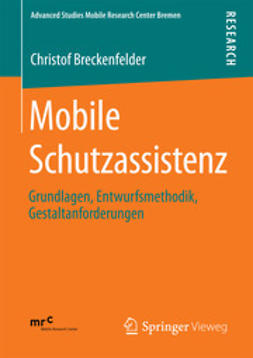 Breckenfelder, Christof - Mobile Schutzassistenz, ebook
