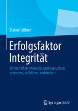 Heißner, Stefan - Erfolgsfaktor Integrität, ebook